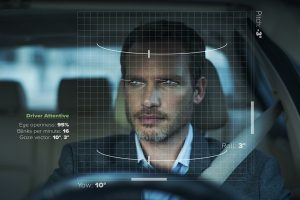 driver monitoring systems